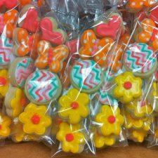 Mini Spring Cookie 4 packs