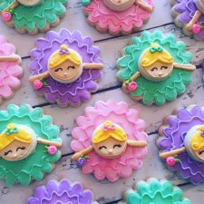Princess and Fairytale