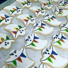Halloween and Day of the Dead Cookies