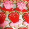 Valentines Ring Pop Cookies