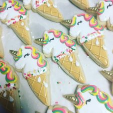 UniCONE cookies