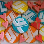 Young Life logo cookies
