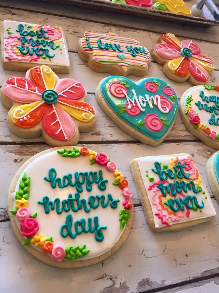 святкове печиво