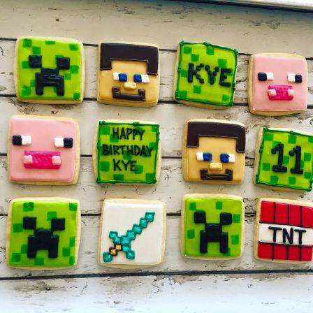 video game Archives - Hayley Cakes and CookiesHayley Cakes