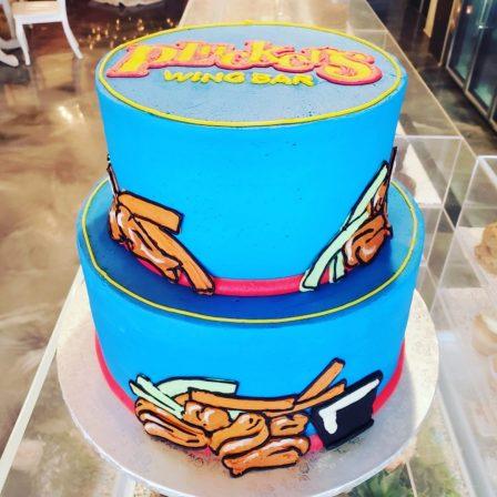 Surprising Funny Birthday Cake Archives Hayley Cakes And Cookieshayley Funny Birthday Cards Online Barepcheapnameinfo