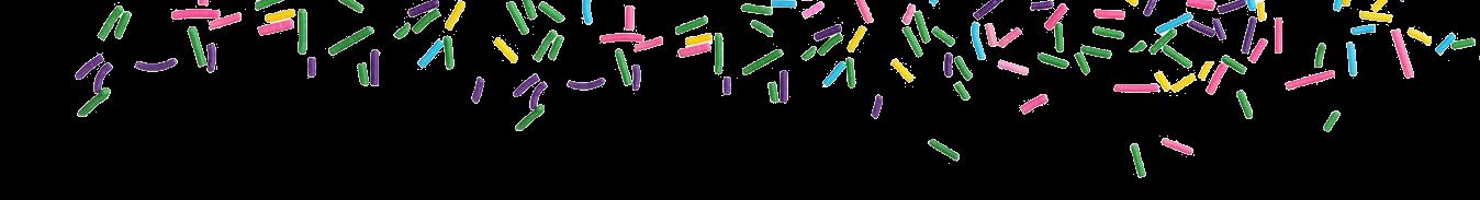 bakery sprinkles design background image
